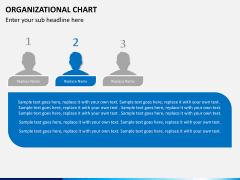 Org chart bundle PPT slide 43
