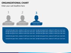 Org chart bundle PPT slide 44
