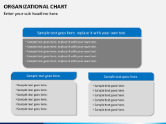 ORG chart PPT slide 5