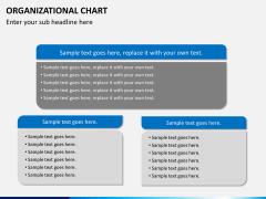 Org chart bundle PPT slide 45