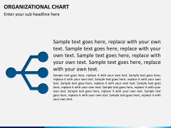 Org chart bundle PPT slide 46