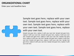 ORG chart PPT slide 7