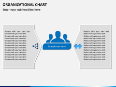 ORG chart PPT slide 8