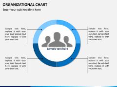 ORG chart PPT slide 9