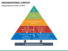 Organizational Context PPT slide 19
