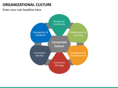 Organizational culture PPT slide 29