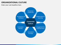 Organizational culture PPT slide 9
