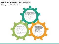 Organizational development PPT slide 28