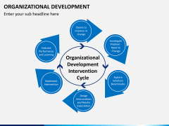 Organizational development PPT slide 10