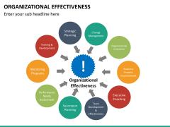 Org effectiveness PPT slide 19
