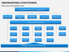 Org effectiveness PPT slide 17
