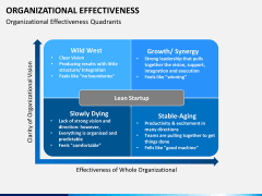 Org effectiveness PPT slide 3