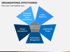 Org effectiveness PPT slide 7