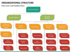 Organizational structure PPT slide 22