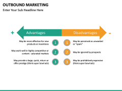 Outbound Marketing PPT slide 23