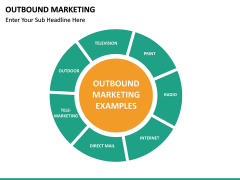 Outbound Marketing PPT slide 16