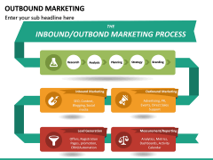 Outbound Marketing PPT slide 21