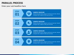 Parallel process PPT slide 1