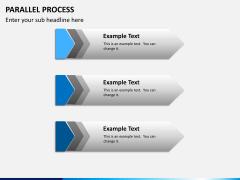 Parallel process PPT slide 10
