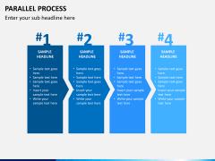 Parallel process PPT slide 11