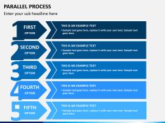 Parallel process PPT slide 13