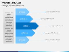 Parallel process PPT slide 17
