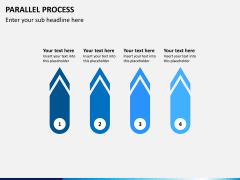 Parallel process PPT slide 4