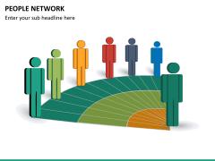 People network PPT slide 18
