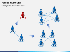 People network PPT slide 4