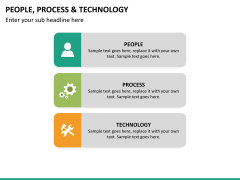 People process tech PPT slide 12