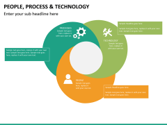 People process tech PPT slide 13