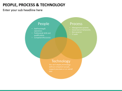 People process tech PPT slide 18