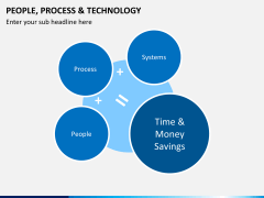 People process tech PPT slide 6