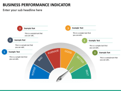Business performance indicator PPT slide 12