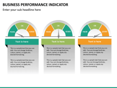 Business performance indicator PPT slide 13