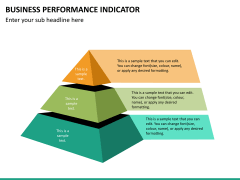 Business performance indicator PPT slide 16