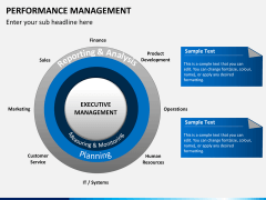 Performance management PPT slide 12