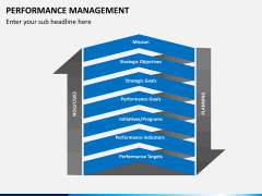 Performance management PPT slide 2
