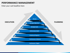 Performance management PPT slide 3