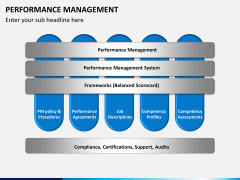 Performance management PPT slide 8