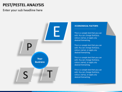 PEST/Pestel analysis PPT slide 8