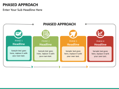 Phased approach PPT slide 18