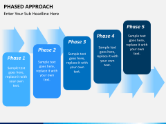 Phased approach PPT slide 4