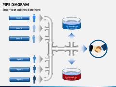 Pipe diagrams PPT slide 8