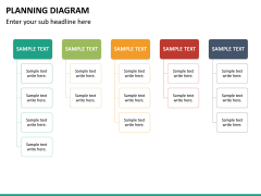 Planning diagrams PPT slide 21