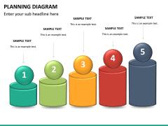 Planning diagrams PPT slide 15