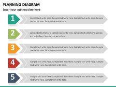 Planning diagrams PPT slide 16