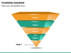 Planning diagrams PPT slide 18