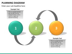 Planning diagrams PPT slide 19
