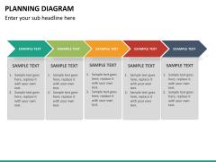 Planning diagrams PPT slide 20